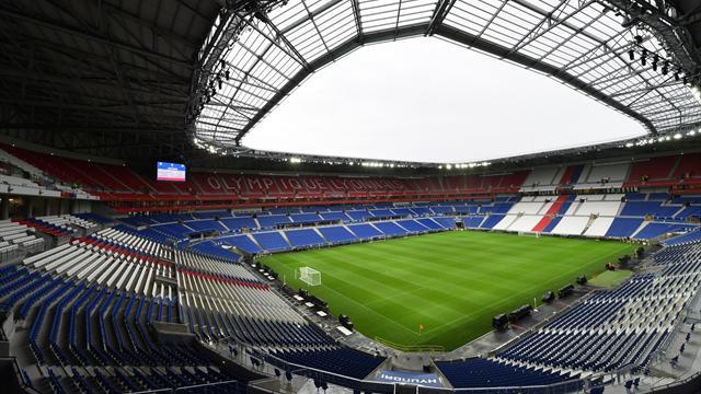 L'OL veut tirer 75 millions d'euros par an de son nouveau stade