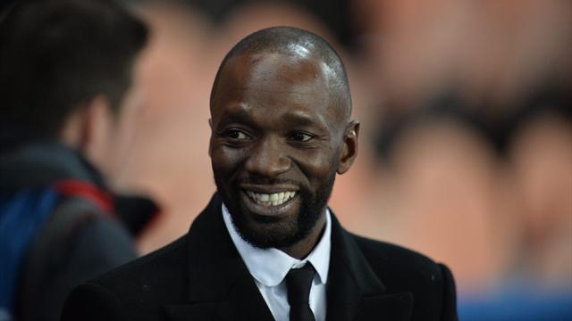 Nommé directeur technique de Monaco, Makelele reprend du service