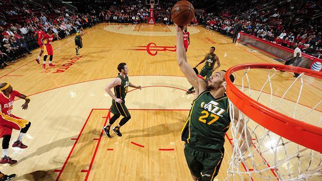 Gobert de retour, des Bulls en forme, Harden qui dit 33 : ce qu'il faut retenir de la nuit NBA