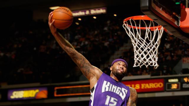 Cousins était partout : le résumé de Sacramento-Lakers (118-115)