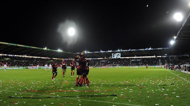 Датский «Мидтъюлланд» заломил цены на билеты для фанатов «МЮ»