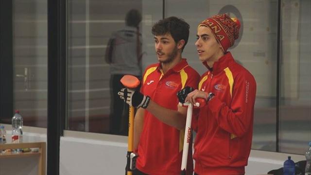 España tendrá que ganar a Estonia para seguir aspirando a los playoffs del Mundial Junior B