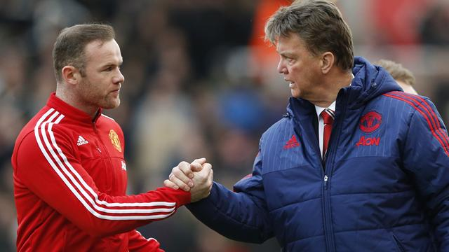 Rooney names best manager he has worked with, snubs Ferguson, Mourinho