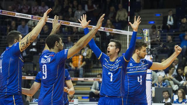 Les Bleus devront se coltiner la Pologne samedi