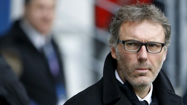 Blanc entraîneur, Passi adjoint : Chelsea bientôt à l'accent très français ?