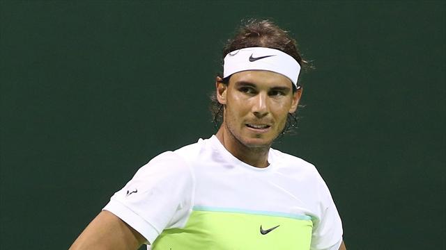 Надаль: «На моей памяти никто не показывал теннис такого уровня, как Джокович»