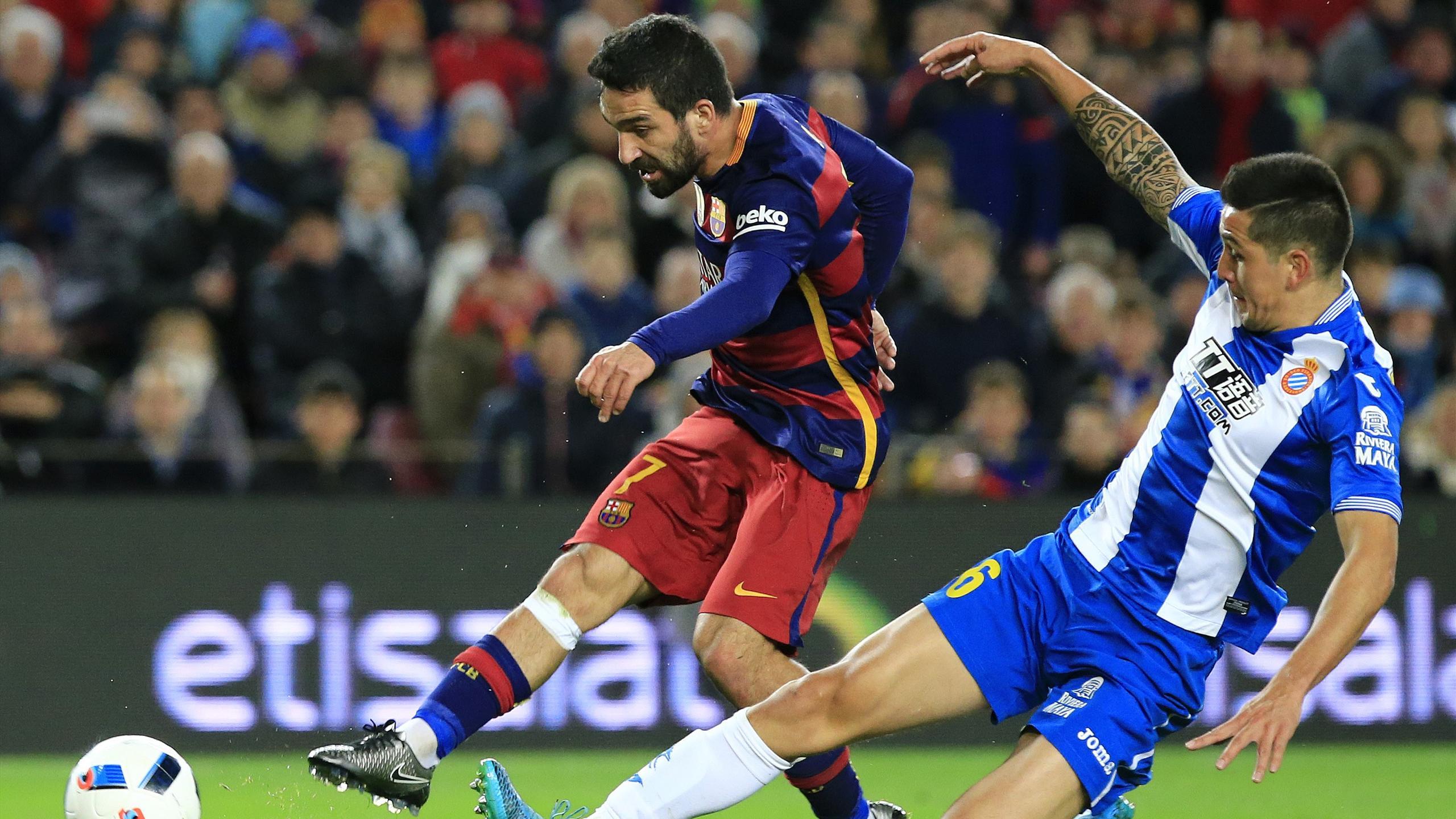 Arda Turan (FC Barcelone)