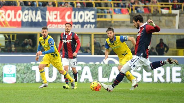 Serie A, Chievo vs Bologna: cercasi riscatto