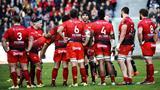 Toulon-Bath (12-9) - Nos Tops et Flops: Fernandez Lobbe et Ford en patrons, Cooper encore décevant