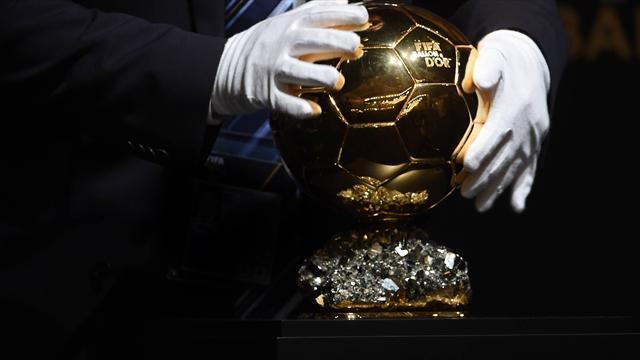 Le Ballon d'Or redevient le Ballon d'Or et c'est une formidable nouvelle