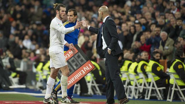 Bale, déçu pour Benitez, donnera 100% avec Zidane