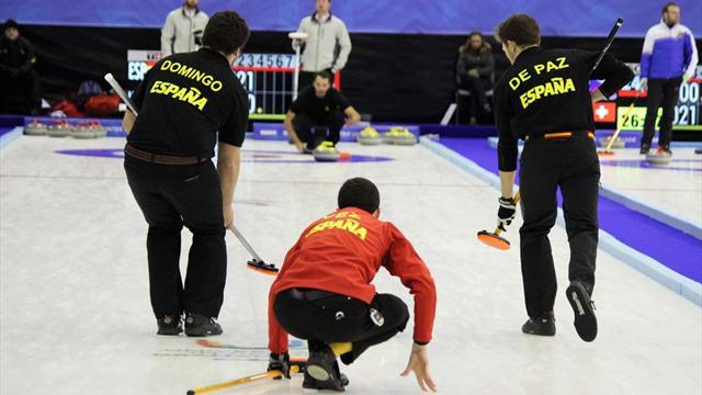 España finaliza novena en el Mundial Junior de Finlandia