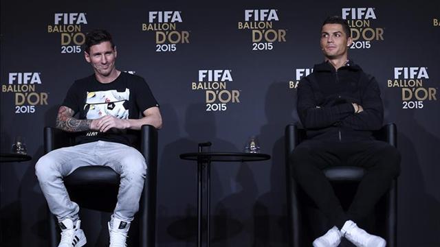 Messi cambiaría los cinco Balones de Oro por ganar un Mundial con Argentina