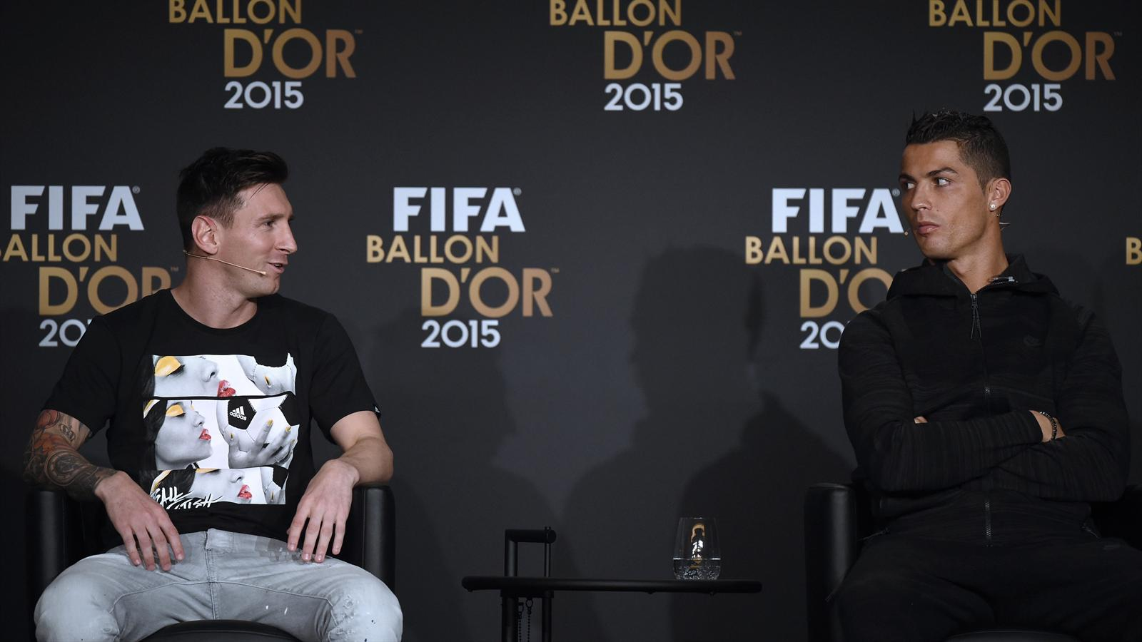 7 Truths: Lionel Messi and Cristiano Ronaldo best ...