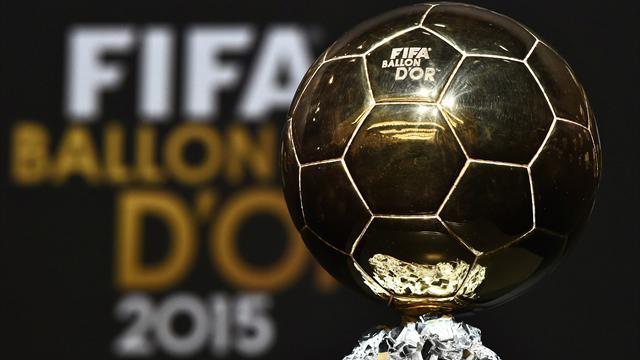Un jury unique de journalistes, 30 finalistes en lice, la petite révolution du Ballon d'Or est actée
