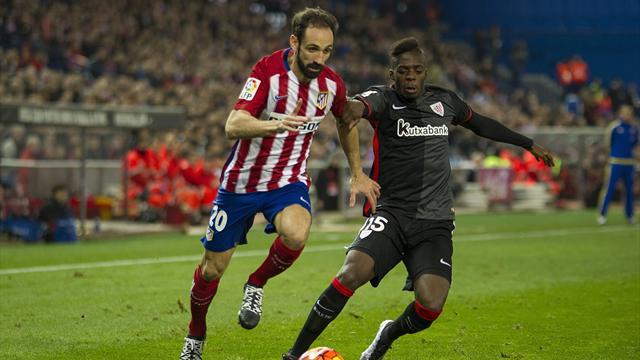 Iñaki Williams, la panthère noire de l'Athletic Bilbao