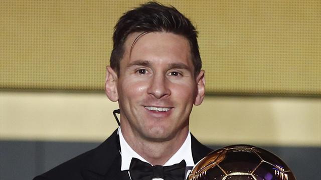 Blog Uría: Messi es leyenda