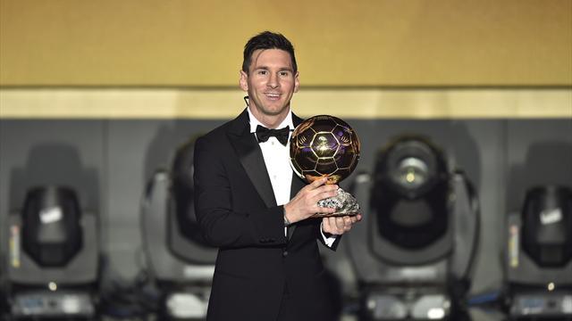Cinq, six, sept Ballons d'Or? Peu importe : la légende de Messi s'écrit désormais ailleurs