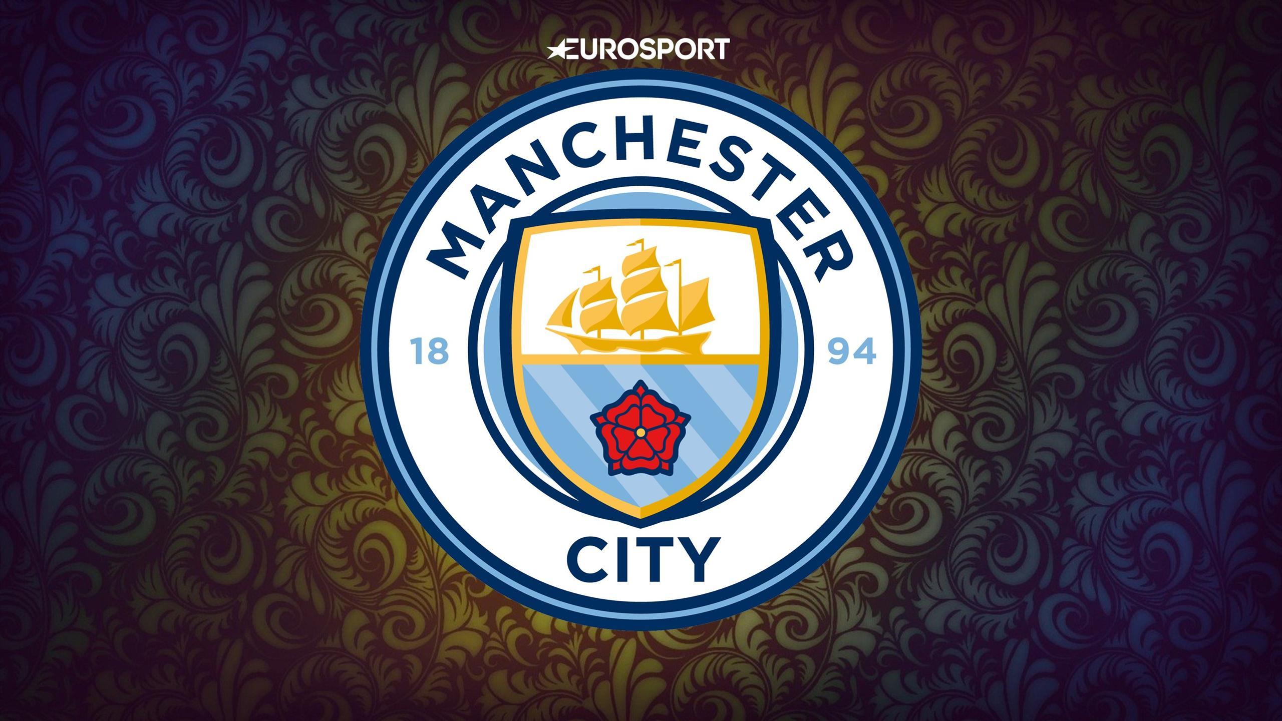 Манчестер сити картинка значка