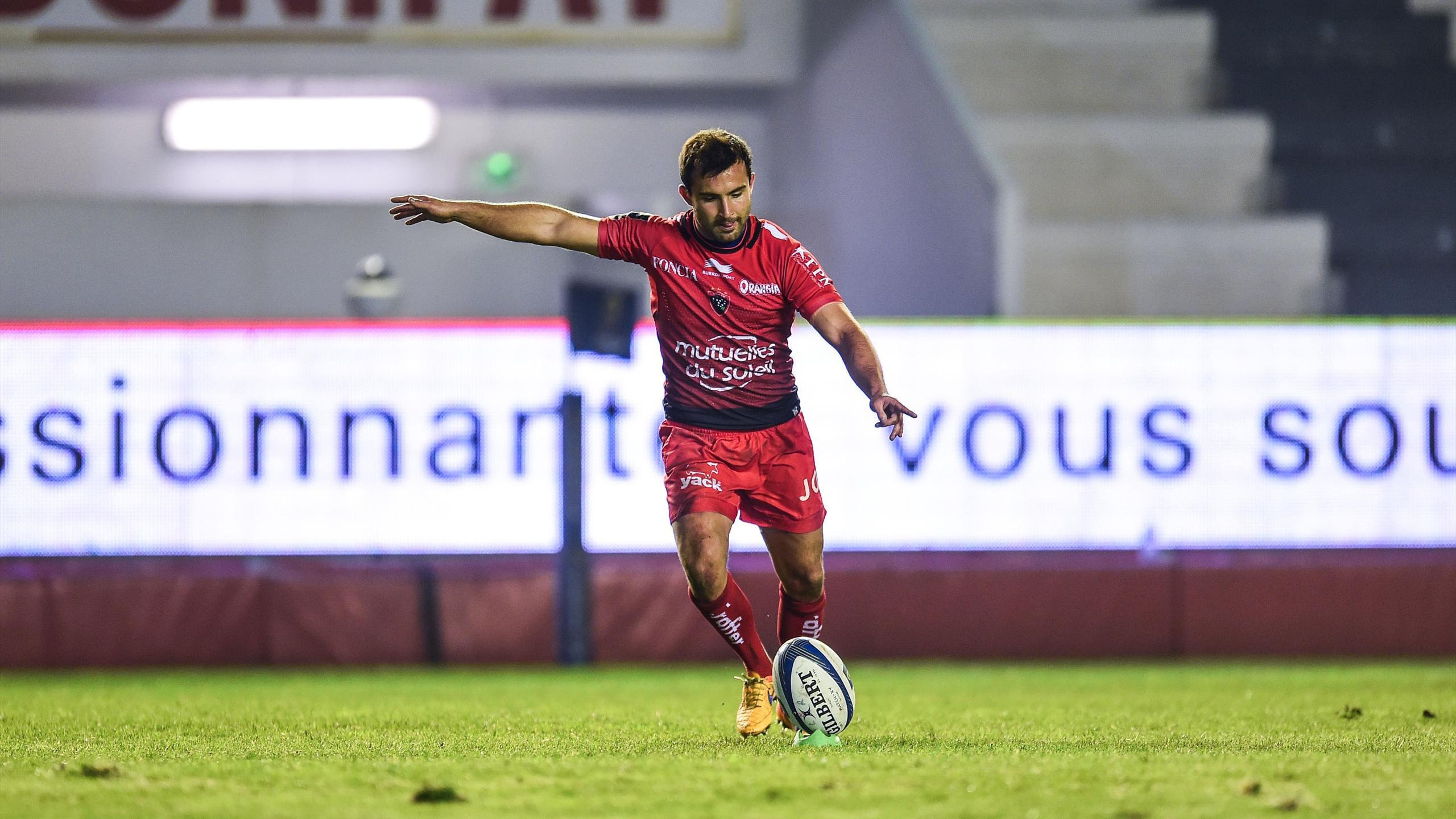 Eric Escande (Toulon) - Octobre 2015