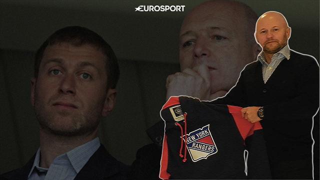«Кого Абрамович первым купил в «Челси»? Кеньона он купил». Как должен работать клубный мерчандайзинг