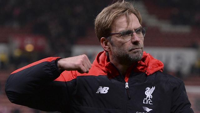 Klopp à Manchester United ? Ferguson l'a proposé à l'Allemand (qui a refusé)