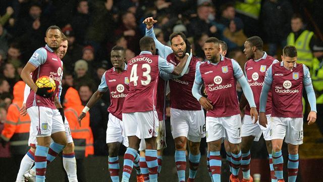 Plus de deux mois après son arrivée, Garde tient (enfin) sa première victoire à Aston Villa !