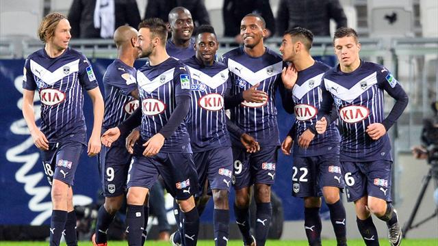 Avec sa jeune garde, Bordeaux continue d'aller de l'avant et s'offre une demi-finale