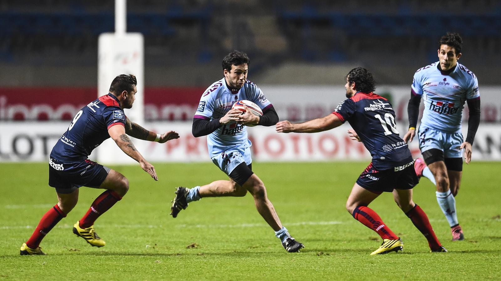 Jérôme Bosviel (Bourgoin) - décembre 2015