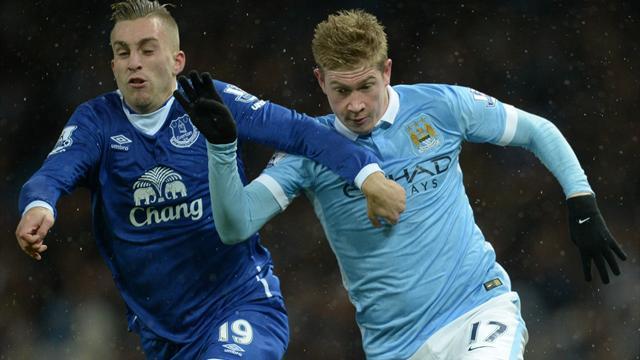 League Cup: City folgt Liverpool ins Finale