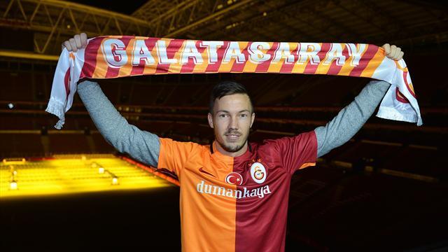 Galatasaray Martin Linnes'in maliyetini açıkladı!