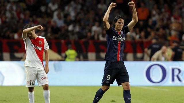 Bernardo Silva en janvier, Cavani en juin : la Juve veut faire ses courses en Ligue 1