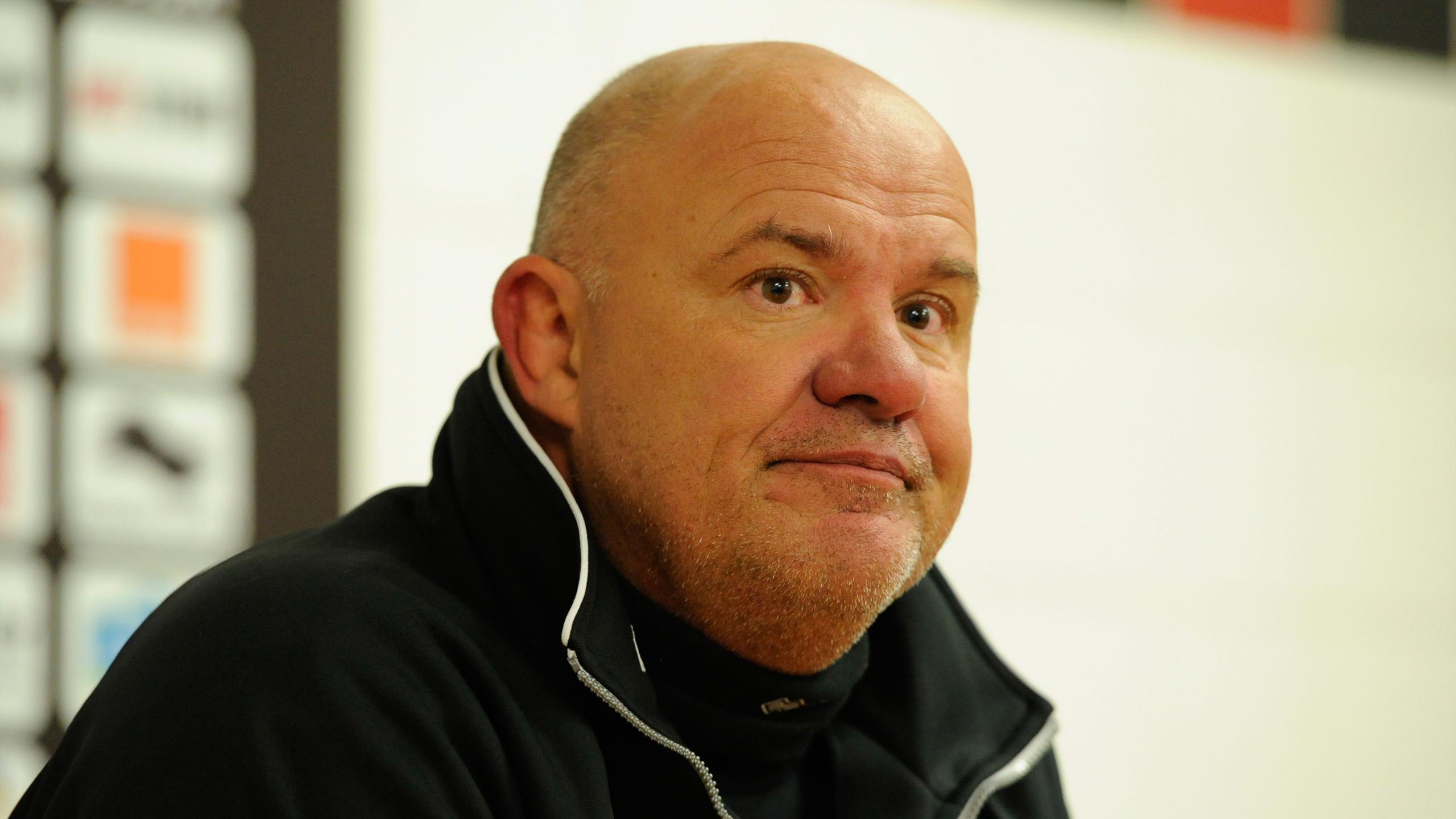 Mar Delpoux, manager de Provence Rugby