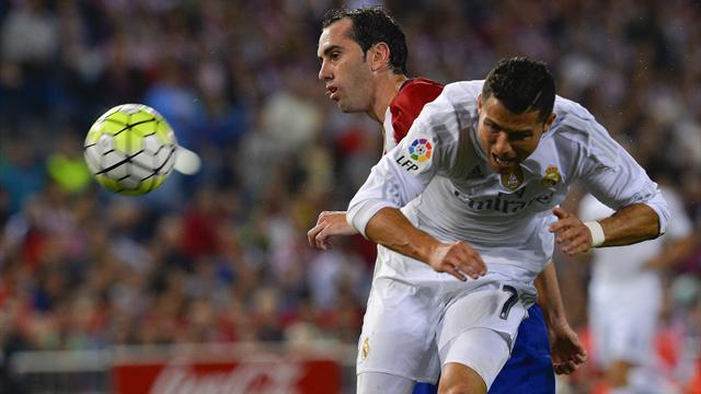 Ла Лига считает слишком суровым запрет на трансферы для «Атлетико» и «Реала»