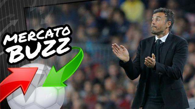 Mercato Buzz : pour s'offrir la défense de ses rêves, le Barça va devoir faire plier le PSG
