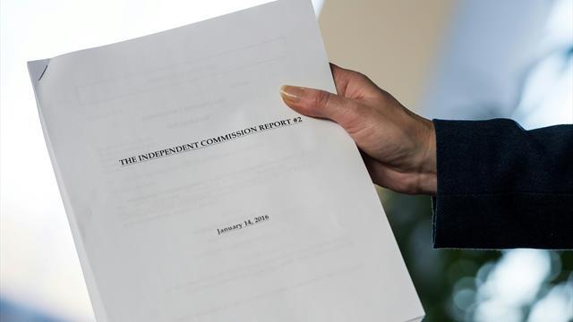 """Accusés de corruption, les dirigeants de l'IAAF """"ne pouvaient ignorer l'ampleur du dopage"""""""