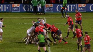 Revoir Rugby du 15 Janvier