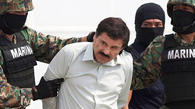 Арестованный мексиканский наркобарон хотел купить «Челси»