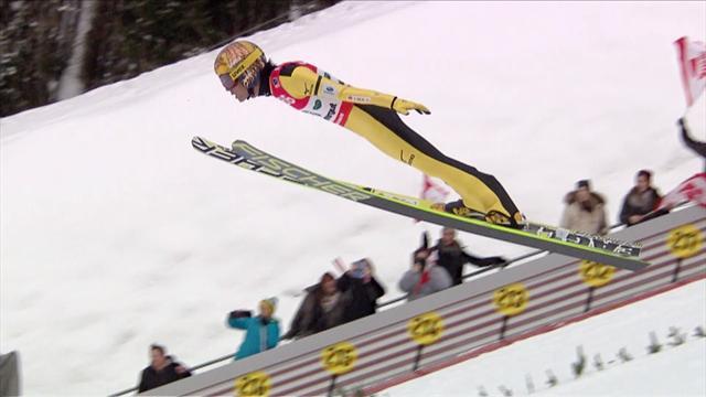 Noriaki Kasai nella leggenda: parteciperà all'ottava Olimpiade, record assoluto