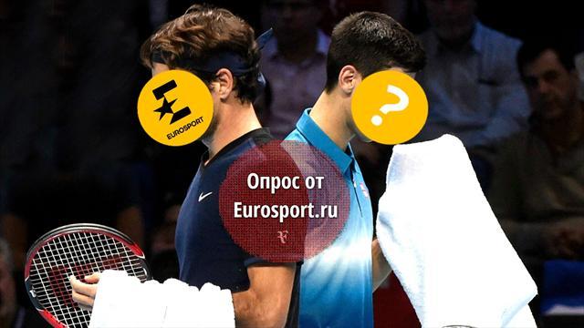 Кто из парней победит на Australian Open-2016?