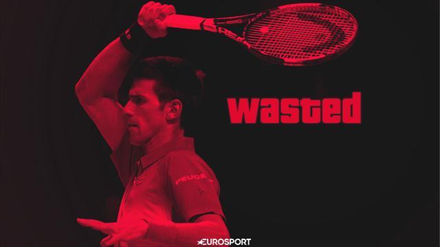 На чтотратит деньгилучший теннисист планеты