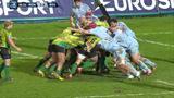VIDEO - Pro D2 - Le résumé de Montauban - Bourgoin (14-9)
