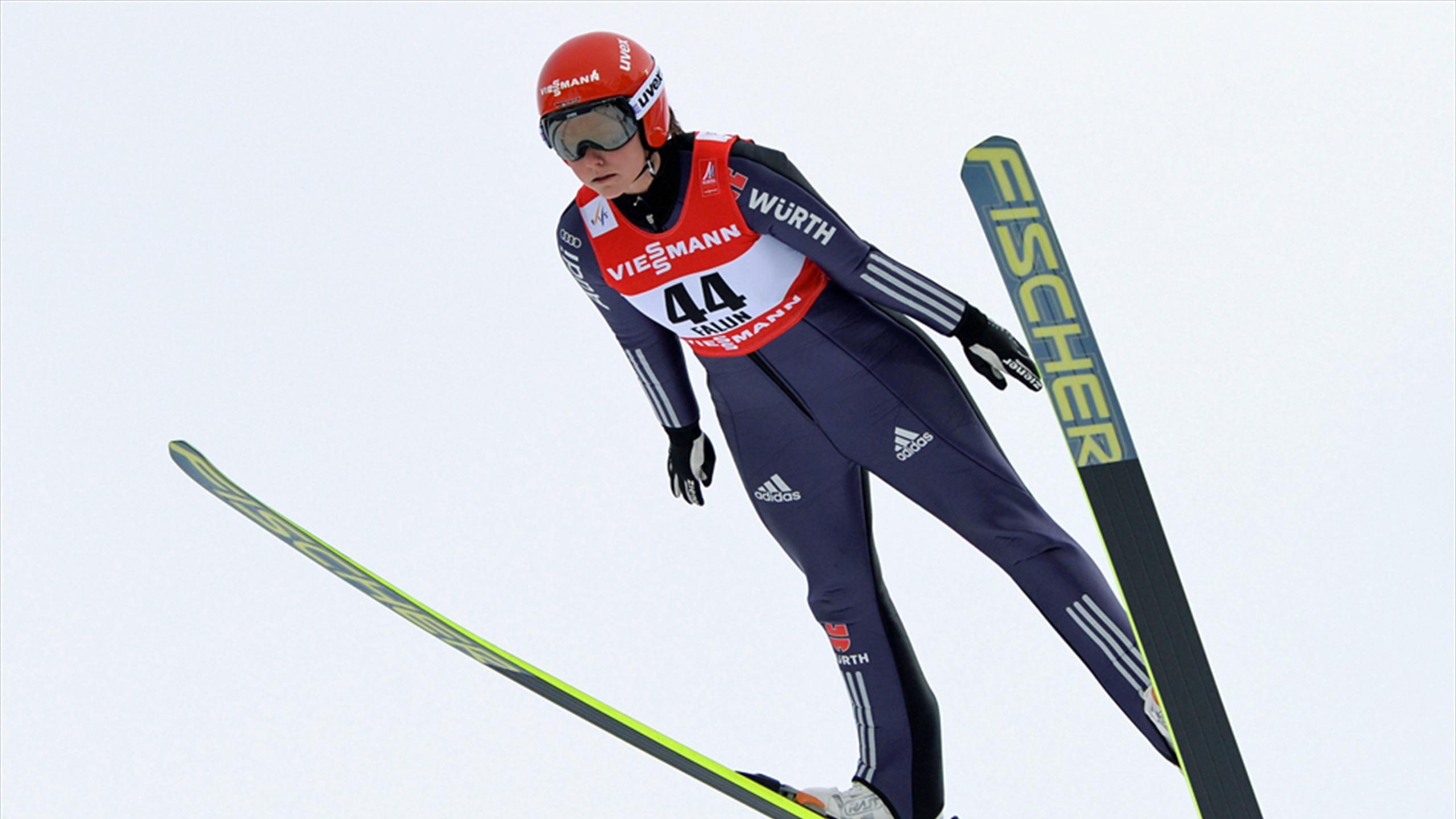 Skispringen Sapporo