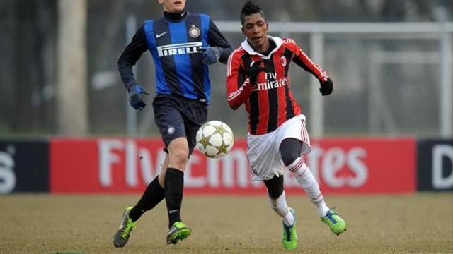 Экс-игрок молодежки «Милана» предстанет перед судом за сокрытие возраста