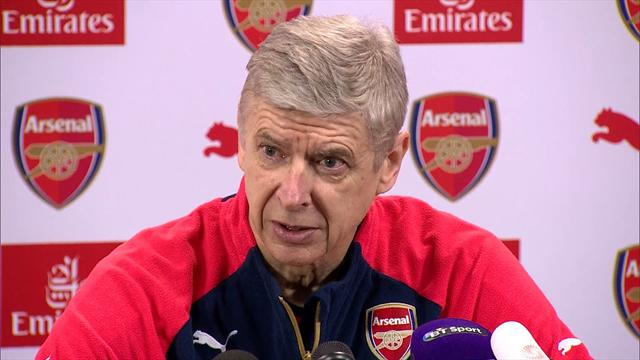 Pour retrouver la tête, Arsenal aura fort à faire à Stoke