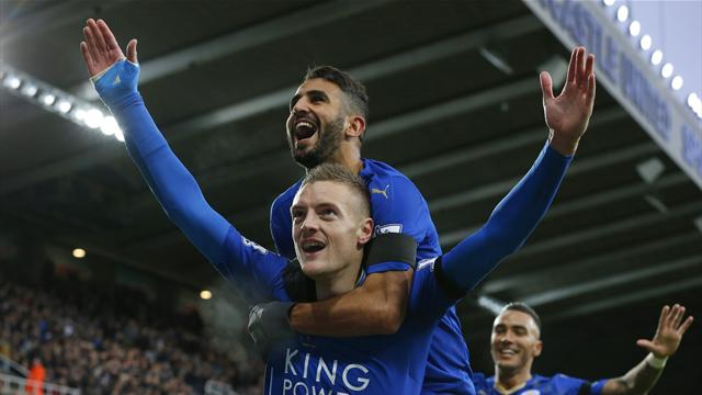 Leicester City: The greatest underdog story of all