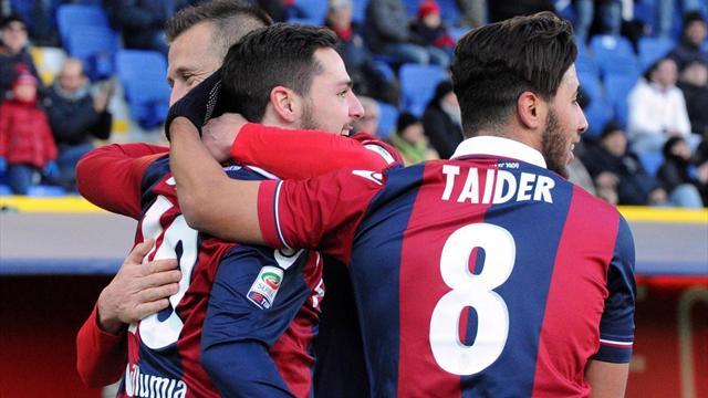 Gol Bologna-Lazio 2-2: Video Highlights e Sintesi (Tabellino)