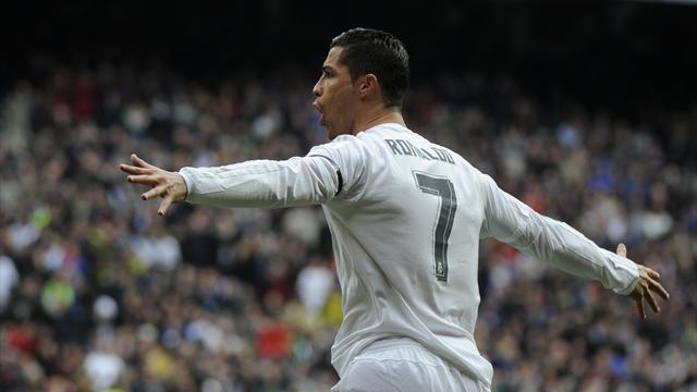 Cristiano Ronaldo se paye un hôtel à 140 millions d'euros