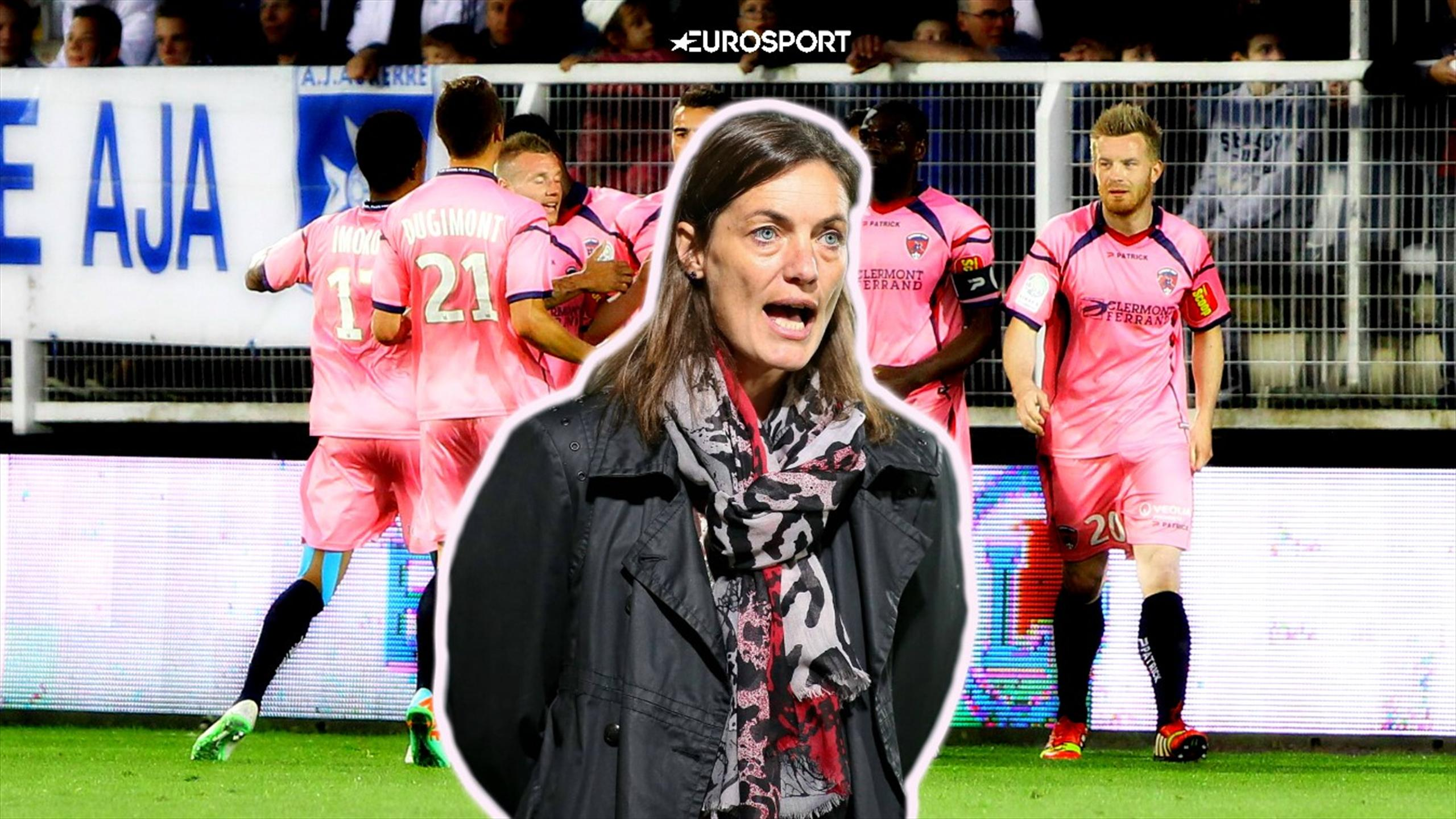 Футбол. женщины. франция. дивизион 1