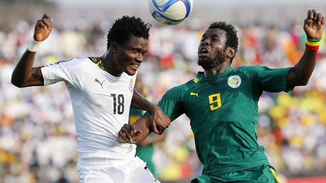 Leicester complete £5m Amartey deal